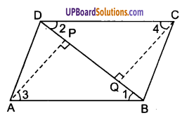 UP Board Solutions for Class 9 Maths Chapter 8 Quadrilaterals img-9