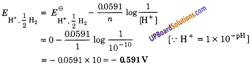 UP Board Solutions for Class 12 Chemistry Chapter 3 Electro Chemistry image 5