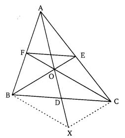 Balaji Class 10 Maths Solutions Chapter 7 Triangles Ex 7.1 11