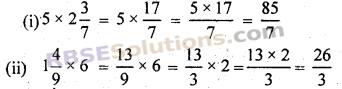RBSE Solutions for Class 7 Maths Chapter 2 भिन्न एवं दशमलव संख्याएँ In Text Exercise img 19