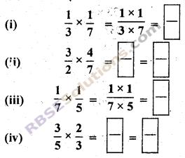 RBSE Solutions for Class 7 Maths Chapter 2 भिन्न एवं दशमलव संख्याएँ In Text Exercise img 22