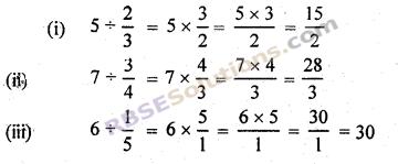 RBSE Solutions for Class 7 Maths Chapter 2 भिन्न एवं दशमलव संख्याएँ In Text Exercise img 26