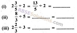 RBSE Solutions for Class 7 Maths Chapter 2 भिन्न एवं दशमलव संख्याएँ In Text Exercise img 27