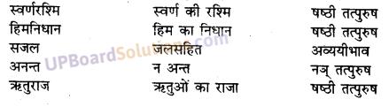 UP Board Solutions for Class 10 Hindi Chapter 6 महादेवी वर्मा (काव्य-खण्ड) img-2