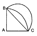 UP Board Solutions for Class 10 Maths Chapter 12 Areas Related to Circles page 257 15