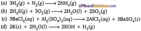UP Board Solutions for Class 10 Science Chapter 1 Chemical Reactions and Equations img-7