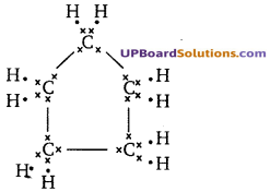 UP Board Solutions for Class 10 Science Chapter 4 Carbon and Its Compounds img-4
