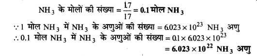 UP Board Solutions for Class 11 Chemistry Chapter 1 Some Basic Concepts of Chemistry img-42