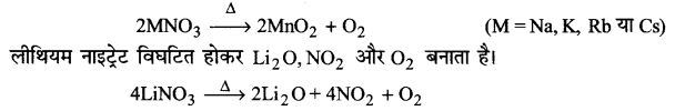 UP Board Solutions for Class 11 Chemistry Chapter 10 The s-block Elements img-16