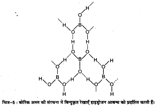 UP Board Solutions for Class 11 Chemistry Chapter 11 The p-block Elements img-19