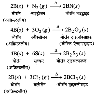 UP Board Solutions for Class 11 Chemistry Chapter 11 The p-block Elements img-72