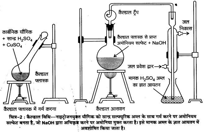 UP Board Solutions for Class 11 Chemistry Chapter 12 Organic Chemistry Some Basic Principles and Techniques img-29
