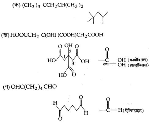 UP Board Solutions for Class 11 Chemistry Chapter 12 Organic Chemistry Some Basic Principles and Techniques img-7