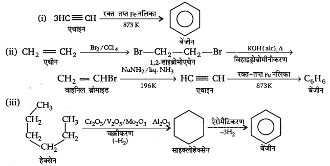 UP Board Solutions for Class 11 Chemistry Chapter 13 Hydrocarbons img-25