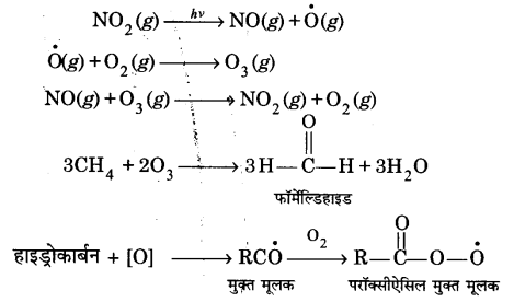 UP Board Solutions for Class 11 Chemistry Chapter 14 Environment Chemistry img-1