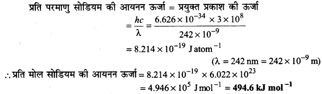 UP Board Solutions for Class 11 Chemistry Chapter 2 Structure of Atom img-12