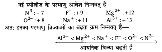 UP Board Solutions for Class 11 Chemistry Chapter 3 Classification of Elements and Periodicity in Properties img-9