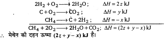 UP Board Solutions for Class 11 Chemistry Chapter 6 Thermodynamics img-21