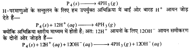 UP Board Solutions for Class 11 Chemistry Chapter 8 Redox Reactionsimg-34