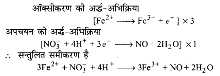 UP Board Solutions for Class 11 Chemistry Chapter 8 Redox Reactionsimg-57