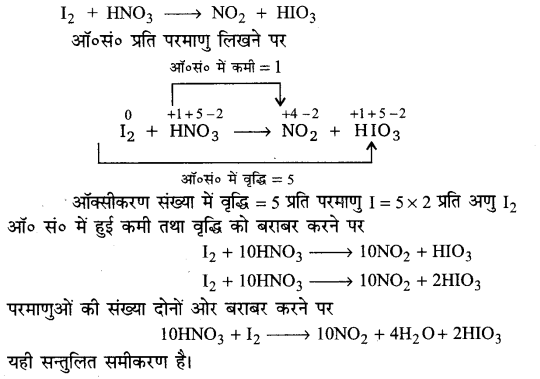 UP Board Solutions for Class 11 Chemistry Chapter 8 Redox Reactionsimg-60