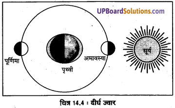 UP Board Solutions for Class 11 Geography Fundamentals of Physical Geography Chapter 14 Movements of Ocean Water(महासागरीय जल संचलन) img 5