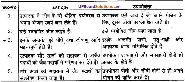 UP Board Solutions for Class 11 Geography Fundamentals of Physical Geography Chapter 15 Life on the Earth(पृथ्वी पर जीवन) img 2