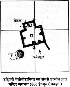 UP Board Solutions for Class 11 History Chapter 2 Writing and City Life image 3