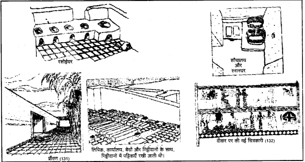 UP Board Solutions for Class 11 History Chapter 2 Writing and City Life image 8