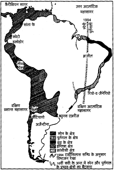 UP Board Solutions for Class 11 History Chapter 8 Confrontation of Cultures image 3