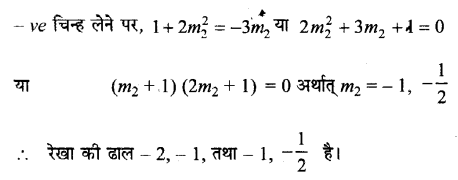 UP Board Solutions for Class 11 Maths Chapter 10 Straight Lines 10.1 11.2