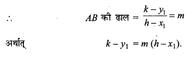 UP Board Solutions for Class 11 Maths Chapter 10 Straight Lines 10.1 12