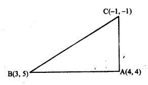 UP Board Solutions for Class 11 Maths Chapter 10 Straight Lines 10.1 6