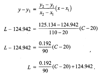 UP Board Solutions for Class 11 Maths Chapter 10 Straight Lines 10.2 16