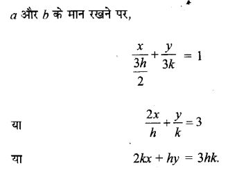 UP Board Solutions for Class 11 Maths Chapter 10 Straight Lines 10.2 19.1