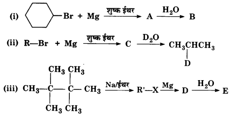 UP Board Solutions for Class 12 Chemistry Chapter 10 Haloalkanes and Haloarenes image 13