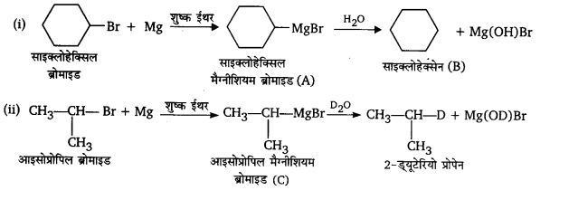 UP Board Solutions for Class 12 Chemistry Chapter 10 Haloalkanes and Haloarenes image 14