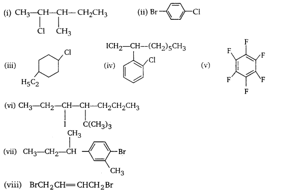 UP Board Solutions for Class 12 Chemistry Chapter 10 Haloalkanes and Haloarenes image 16
