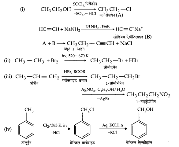UP Board Solutions for Class 12 Chemistry Chapter 10 Haloalkanes and Haloarenes image 25