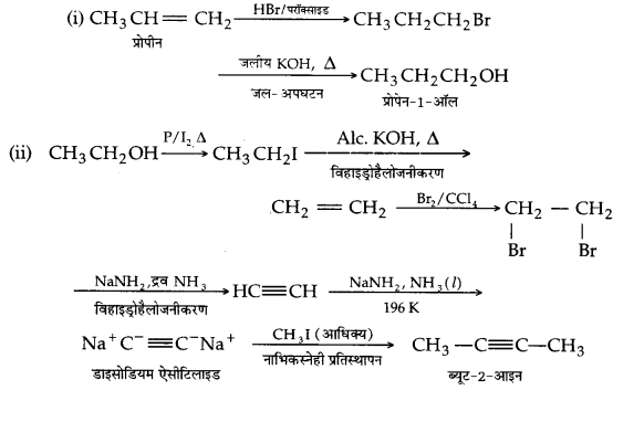 UP Board Solutions for Class 12 Chemistry Chapter 10 Haloalkanes and Haloarenes image 33