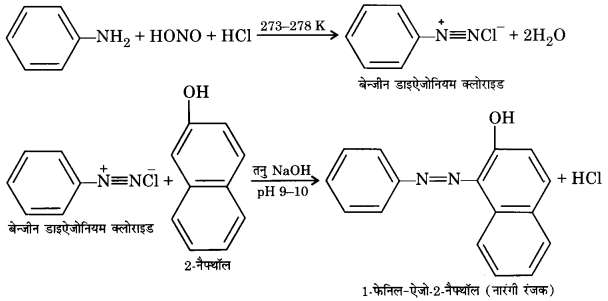 UP Board Solutions for Class 12 Chemistry Chapter 13 Amines image 14