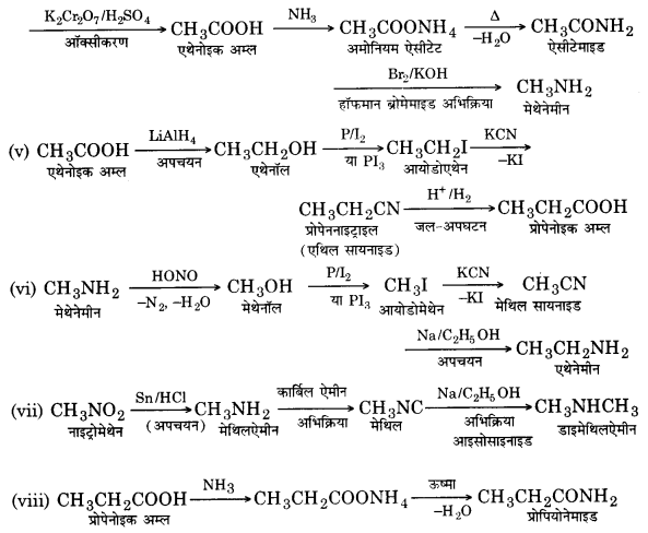 UP Board Solutions for Class 12 Chemistry Chapter 13 Amines image 25