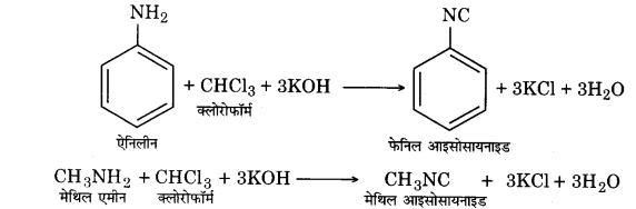 UP Board Solutions for Class 12 Chemistry Chapter 13 Amines image 29