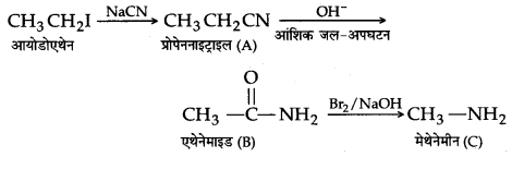 UP Board Solutions for Class 12 Chemistry Chapter 13 Amines image 45