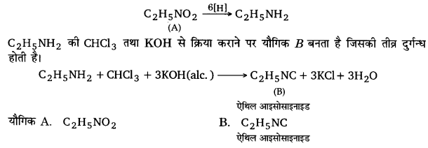 UP Board Solutions for Class 12 Chemistry Chapter 13 Amines image 79