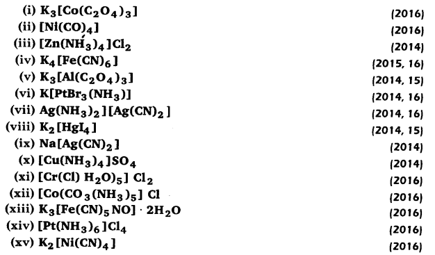 UP Board Solutions for Class 12 Chemistry Chapter 9 Coordination Compounds image 34