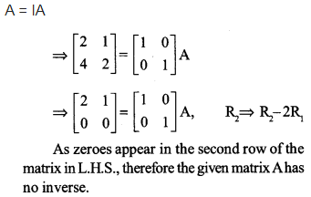UP Board Solutions for Class 12 Maths Chapter 3 Matrices image 99