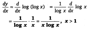 UP Board Solutions for Class 12 Maths Chapter 5 Continuity and Differentiability image 119