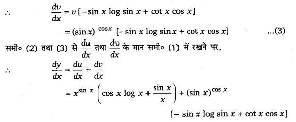 UP Board Solutions for Class 12 Maths Chapter 5 Continuity and Differentiability image 139