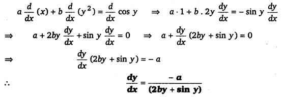 UP Board Solutions for Class 12 Maths Chapter 5 Continuity and Differentiability image 84